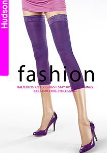 a6b50179107 Hudson Fashion Footless Hold Ups  find an alternative here