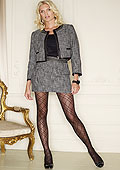 Charnos Fashion Diamond Tights