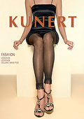 Kunert Fashion Fringed Leggings