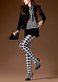 Le Bourget Anasthasia Fashion Tights
