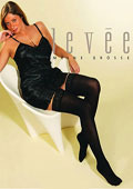 Levee Opaque XL Hold Ups