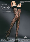 Pierre Mantoux Maylea Stockings