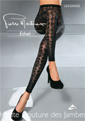 Pierre Mantoux Ethel Leggings