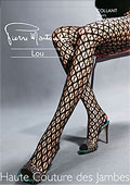 Pierre Mantoux Lou Fashion Tights