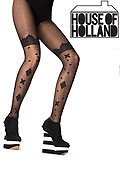 Henry Holland Bandana OTK Tights
