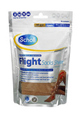 Scholl Soft Sheer Flight Socks
