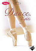 Silky Ballet and Dance Tights